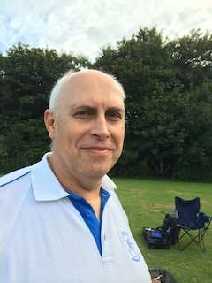 Gary - coach