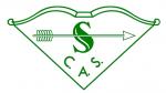 Southern County Archery Society logo